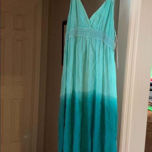C&C California Dresses & Skirts - Silk Dress